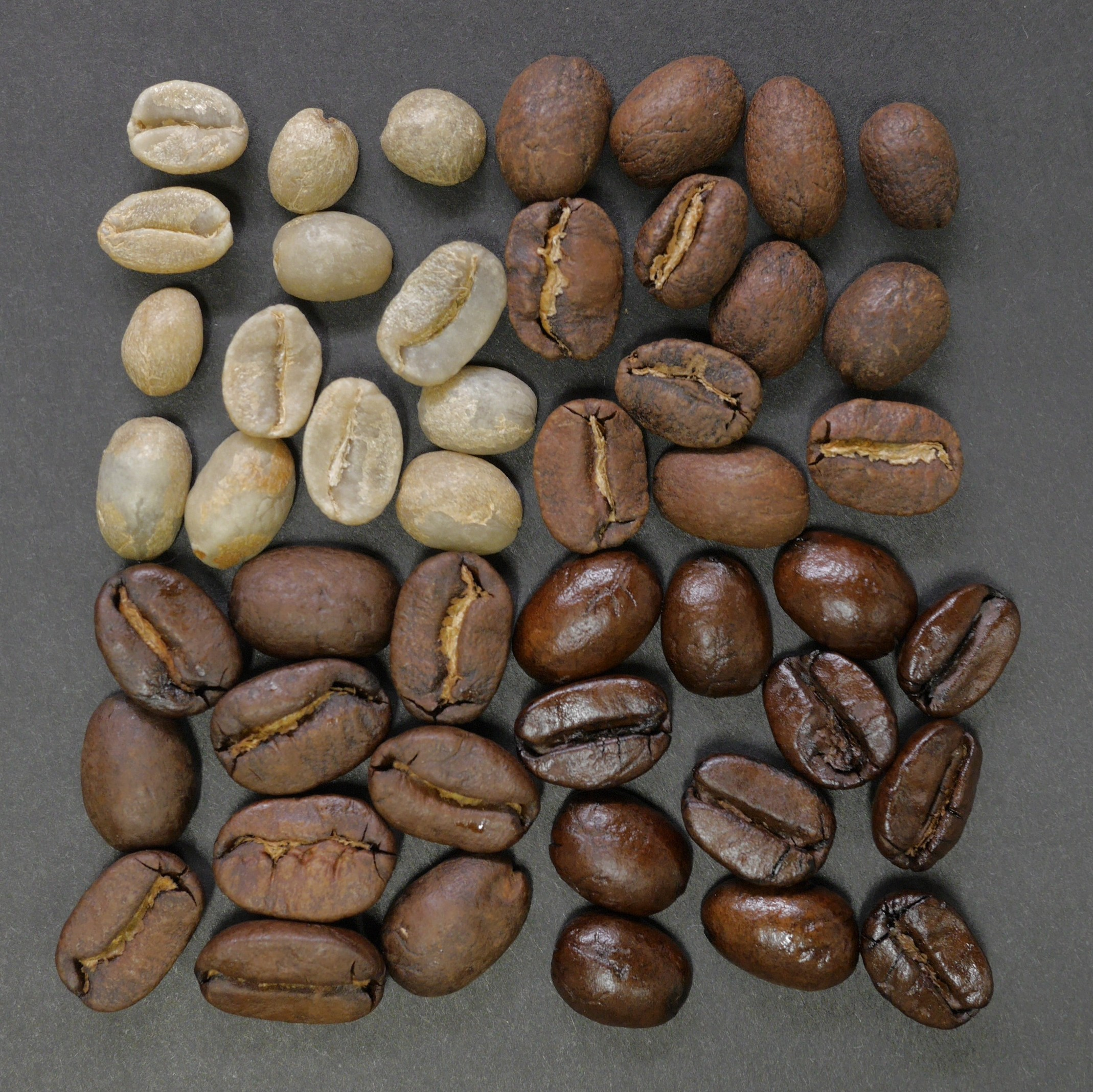 Four Coffeebeans